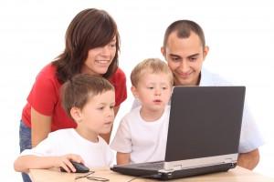 «No estamos preparados para ser padres, pero si para educar en Nuevas Tecnologías»