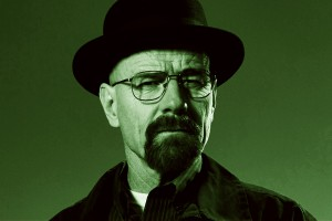 Breaking Bad y la conciencia del espectador.