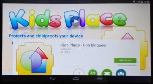 Kids Place.